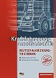 Kraftfahrzeugmechatronik: Nutzfahrzeugtechnik: Sch?lerband