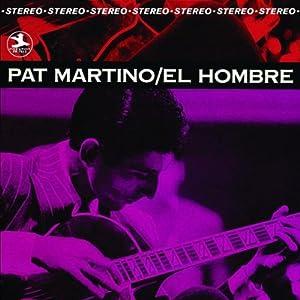Pat Martino - El Hombre - VICJ-60438