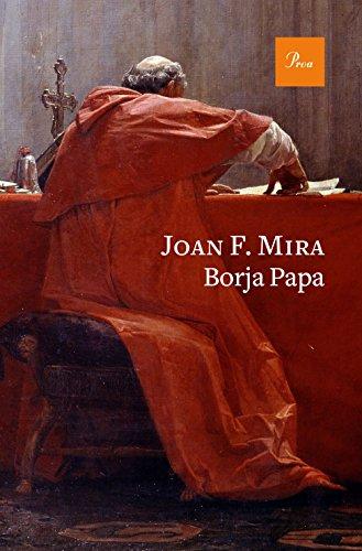Borja Papa (Catalan Edition)