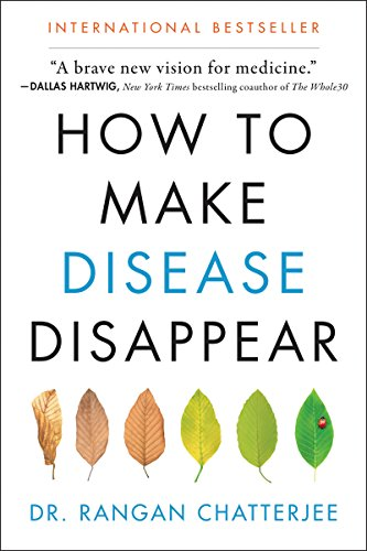 How to Make Disease Disappear (Immun-leben)
