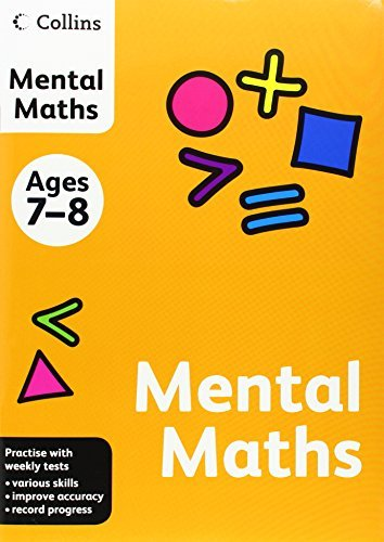 Collins Mental Maths (Collins Practice) by HarperCollins UK (2011-12-01)