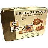 Millefoglie D'Italia Fine selection of puff pastries