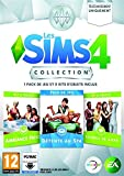 Les Sims 4 Bundle Pack 1 [Code Jeu - Origin]