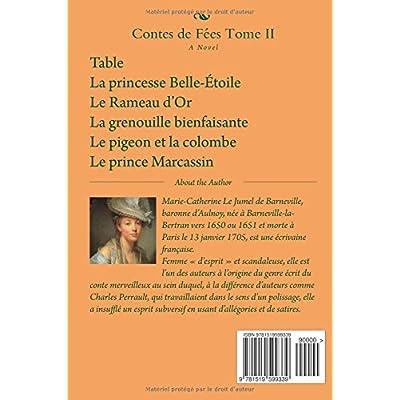Contes de Fees Tome II