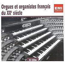 Orgues Et Organistes Francais