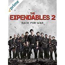 The Expendables 2 - Uncut