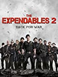 : The Expendables 2 - Uncut