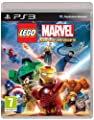 LEGO Marvel Super Heroes (PS3) by Marvel