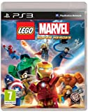 Cheapest LEGO: Marvel SuperHeroes on PlayStation 3