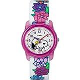 Orologio Bambina Timex Peanuts TW2R41700