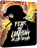 Fear and Loathing in Las Vegas Steelbook 2018 UK Exclusive Limited Edition Steelbook Blu-ray Region Free
