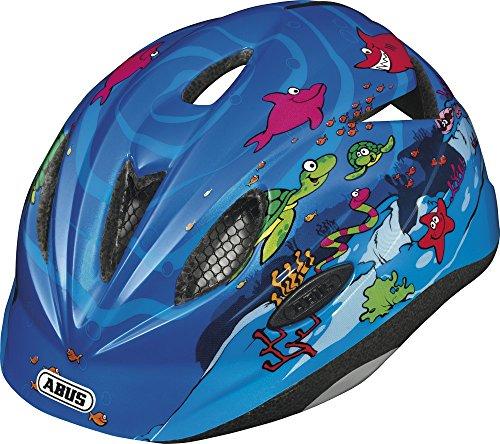 ABUS Kinder Fahrradhelm Rookie