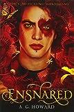 Ensnared: Splintered Book Three