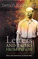 Letters and Papers from Prison, New Edition