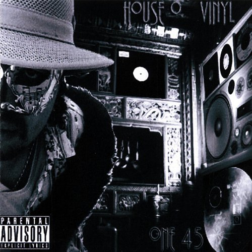 House o 39 vinyl explicit by one 45 on amazon music for 45 house music