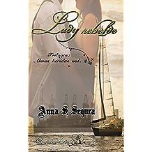 Lady rebelde (Trilogia Almas heridas vol. 2)