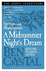 Springboard Shakespeare: A Midsummer Night's Dream