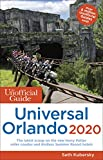 The Unofficial Guide to Universal Orlando 2020 (Unofficial Guides)