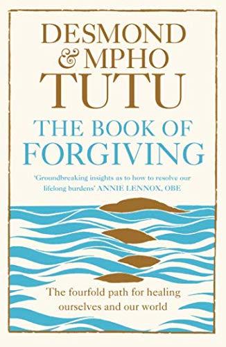 The Book of Forgiving por Archbishop Desmond Tutu