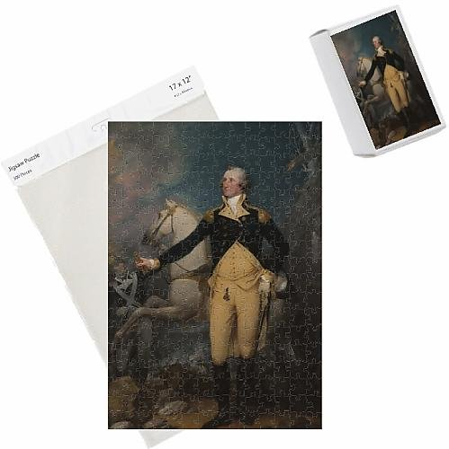 photo-jigsaw-puzzle-of-general-george-washington-at-trenton-1792-oil-on-canvas