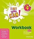 I Bet You Can 4e 2019 Workbook
