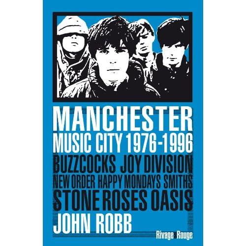 Manchester Music City