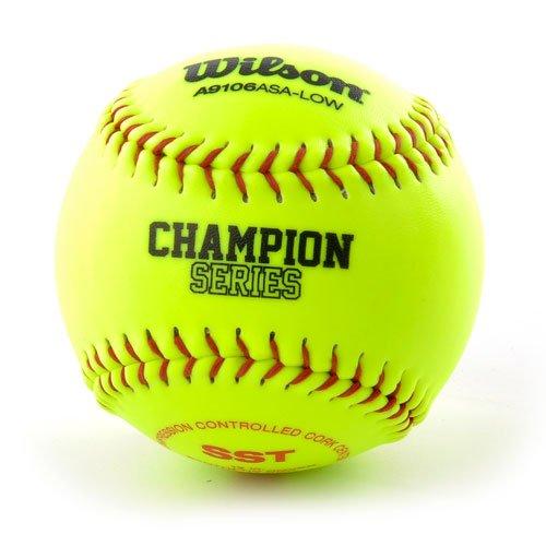 Wilson Softball...