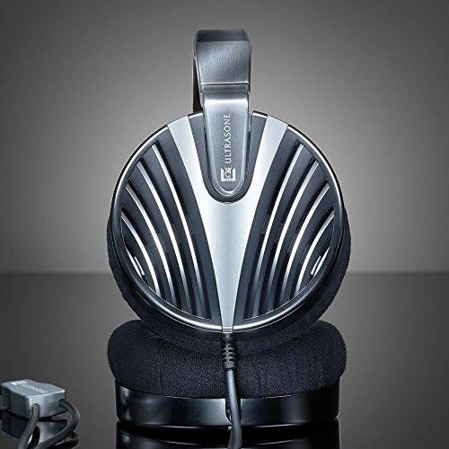 Ultrasone Edition 12 Kopfhörer schwarz - 3