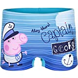 Peppa Pig Short de bain - Garçon Multicolore Mehrfarbig Medium