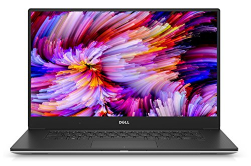 Dell XPS 15 FDH 15.6-inch FHD Laptop (Silver) (Intel Core i5-7300HQ, 8 GB RAM, 128 GB SSD Plus 1 TB HDD, NVIDIA GTX 1050 4 GB Graphics, Windows 10)