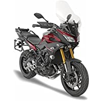 Windshield Touring Givi 2122DT Yamaha MT-09 Tracer 2015 (Clear)