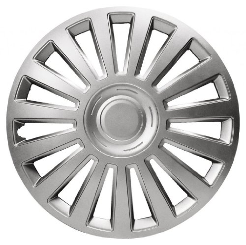 AUDI A LEFT HAND DRIVE (0 +) PREMIUM LUXURY WHEEL TRIM for sale  Delivered anywhere in UK