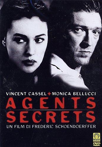 Agents Secrets by Monica Bellucci