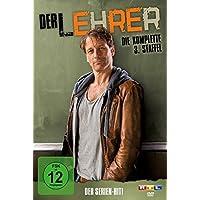 Der Lehrer - Die komplette 3. Staffel