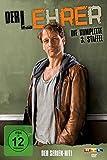 Der Lehrer - Die komplette 3. Staffel [3 DVDs]