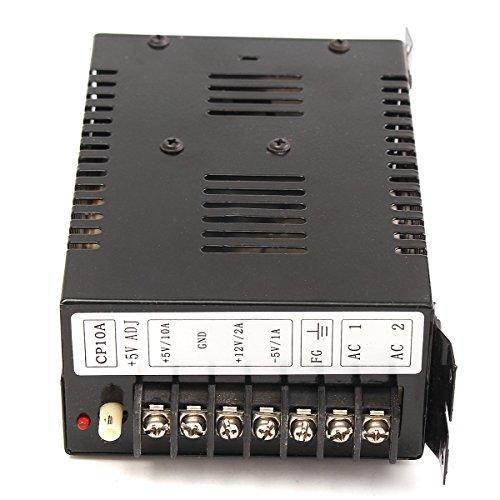 GOZAR Netzteil 110V 220V Für Arcade Jamma Multicade 8 Liner Und Gaming