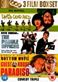 Drop Dead Fred/The Parole Officer/Guest House Paradiso [DVD]