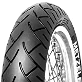 Metzeler ME880 Marathon Tire - Front - 120/90-17 (Tube Type) , Position: Front, Tire Size: 120/90-17, Tire Type...