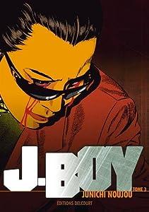 J.Boy Edition simple Tome 3