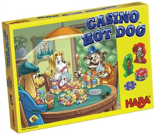 Haba 4244 - Casino Hot Dog