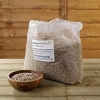 25Kg Premium Sunflower Hearts - Garden Wildlife Direct Wild Bird Food