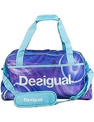 DESIGUAL 56X5SH3/5158 - Bolsa de deporte, multicolor, talla U