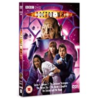 Doctor Who - Series 4 Volume 2