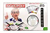 PLANET OF TOYS MONOPOLY WITH SOUND MUSIC AND CARDS (NO CASH) ROUND BOARD