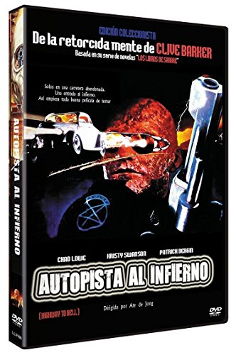 Autopista al Infierno (Highway to Hell) 1991
