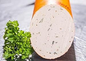 Gelbwurst mit Petersilie - ca. 250 g am Stück