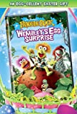 Fraggle Rock: Wembley's Egg (Easter Faceplate) [DVD] [Region 1] [NTSC] [US Import]