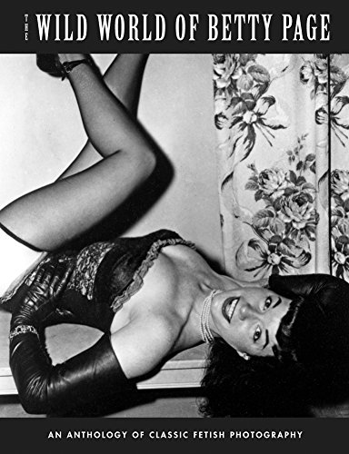 PENTACOSTE, S: The Wild World Of Betty Page (Klaw Klassix, Band 2)