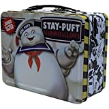 Factory Entertainment FE408934 Ghostbusters Stay Puft Metal Lunch Box
