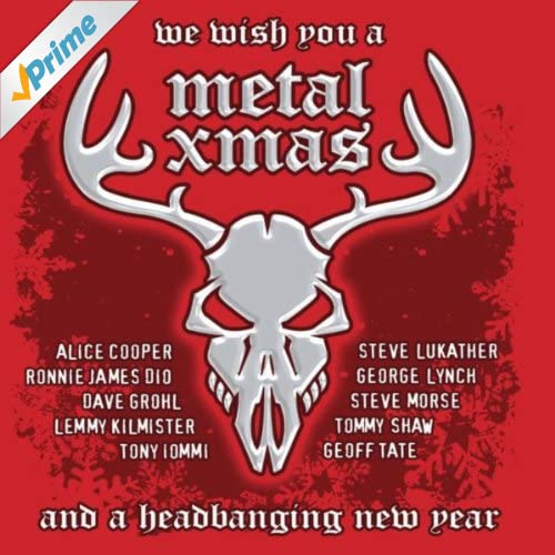 We Wish You a Metal Xmas.. [Explicit] (..And a Headbanging New Year)